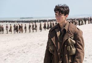 Box Office Türkiye: Nolan'ın yeni filmi Dunkirk gişenin zirvesinde!