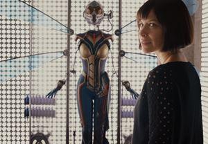Ant-Man and the Wasp filminin çekimlerinin başladığına dair özel bir video!