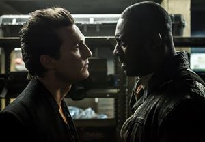 Box Office ABD: Yazın en düşük hasılatlı hafta sonunda zirve Kara Kule'nin oldu