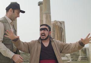 Box Office Türkiye: Cumali Ceber: Allah Seni Alsın gişe liderliğini korudu