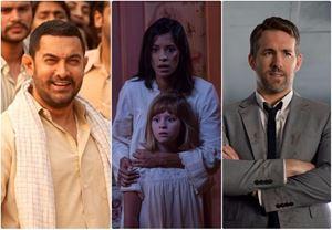 Vizyonda bu hafta: 9 yeni film gösterime giriyor