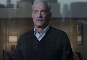 Tom Hanks'in başrolünde yer aldığı, Clint Eastwood'un yeni filmi Sully'den fragman!