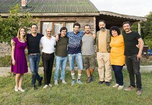 Ali Atay'ın yeni filmi Ölümlü Dünya'nın çekimleri tamamlandı