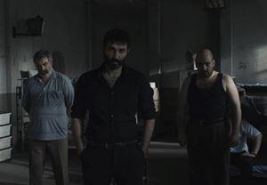 Barış Atay'ın yeni filmi Damat Koğuşu'ndan fragman geldi