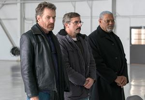 Richard Linklater'ın yeni filmi Last Flag Flying'ten fragman yayınlandı
