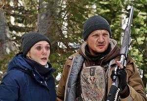 Jeremy Renner ve Elizabeth Olsen'li Wind River'dan yeni fragman yayınlandı