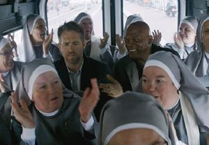 Box Office ABD: Belalı Tanık gişe liderliğini korudu