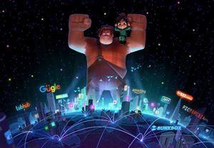 Oyunbozan Ralph devam filmi ile beyazperdeye geri dönüyor!