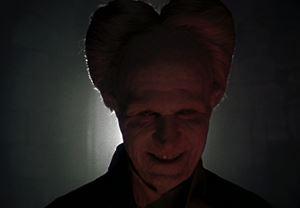It'in yönetmeni Andy Muschietti'den yeni bir Dracula filmi geliyor