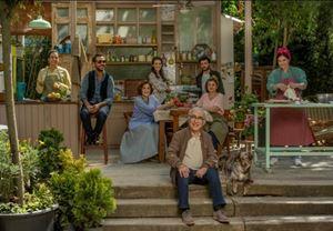Şener Şen ve Yavuz Turgul'un yeni filmi Yol Ayrımı'ndan fragman yayınlandı