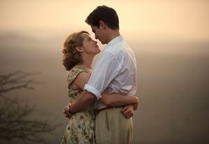Andy Serkis'in ilk yönetmenlik deneyimi Breathe'den yeni fragman yayınlandı
