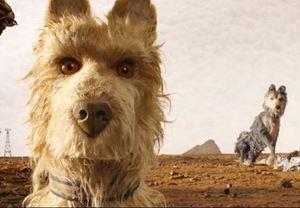 Wes Anderson'ın merakla beklenen yeni filmi Isle of Dogs'tan fragman yayınlandı