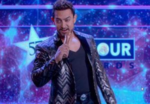 Hint Sinemasının sevilen ismi Aamir Khan yeni filmi Secret Superstar için Türkiye'ye geliyor