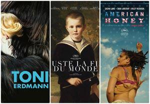 Filmekimi 2016'da gösterilecek filmler!