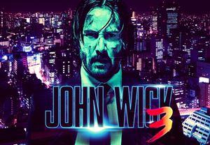 John Wick 3'ün Türkiye vizyon tarihi belli oldu