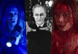 13. Cuma'nın ruhuna uygun 13 korku filmi