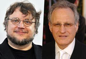 Guillermo Del Toro, Michael Mann belgeseli için hazırlıklara başladı