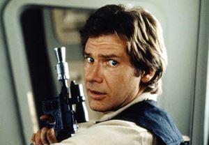 Han Solo filminin adı nihayet belli oldu