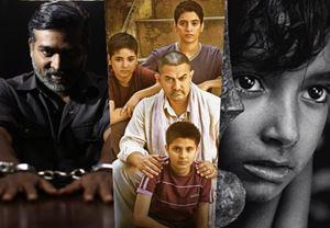 IMDb'ye göre Hindistan sinemasının en iyi 15 filmi