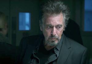 Al Pacino'nun başrolünde yer aldığı Hangman'den ilk fragman yayınlandı