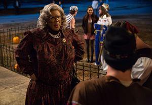 Box Office ABD: Boo 2! A Madea Halloween, $21,65 milyon hasılatla gişenin zirvesine yerleşti