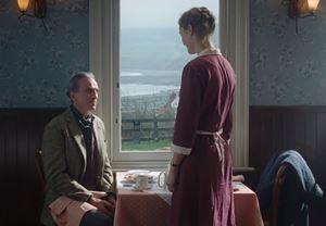 Daniel Day-Lewis'in oyunculuk kariyerini noktalayacağı film Phantom Thread'in ilk fragmanı yayınlandı