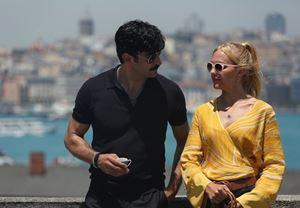 Box Office Türkiye: Cingöz Recai, ikinci hafta sonunda gişe liderliğini korudu