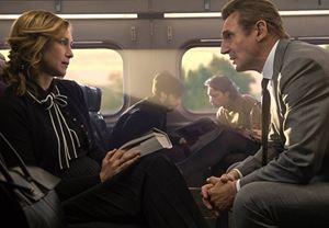 Liam Neeson'ın yeni aksiyon filmi The Commuter'dan fragman yayınlandı