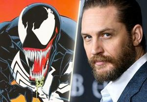 Tom Hardy'nin Marvel evrenine geçiş yaptığı Venom'un çekimleri başladı
