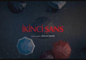 Özcan Deniz, Nurgül Yeşilçay'ın filminden ilk görüntüler çıktı!