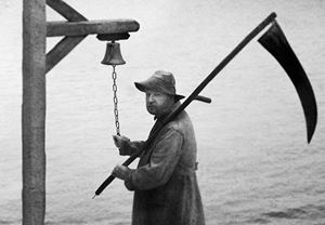 Lars von Trier'in yeni filmi The House That Jack Built'ten ilk görsel yayınlandı