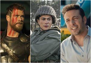 Vizyonda bu hafta: 4 yeni film gösterime giriyor