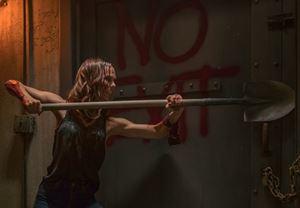 Box Office ABD: Testere serisinin yeni filmi Jigsaw, $16,25 milyon hasılatla gişenin zirvesinde!