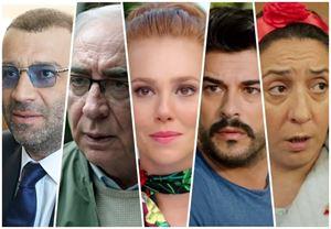 Kasım ayında vizyona girecek yerli filmler