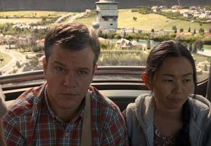 Alexander Payne'in Matt Damon'lı yeni filmi Küçülen Hayatlar'dan Türkçe altyazılı yeni fragman!