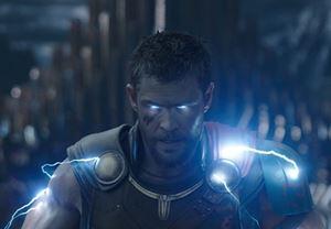 Box Office ABD: Thor: Ragnarok'tan $121 milyonluk görkemli açılış!