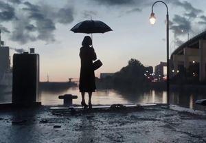 Guillermo Del Toro'nun yönetmenliğe 1 yıl ara vermeden önceki son filmi The Shape of Water'dan yeni fragman yayınlandı