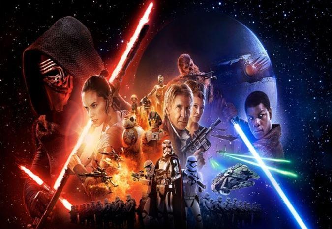 Rian Johnson yeni bir Star Wars üçlemesi için hazırlıklara başladı
