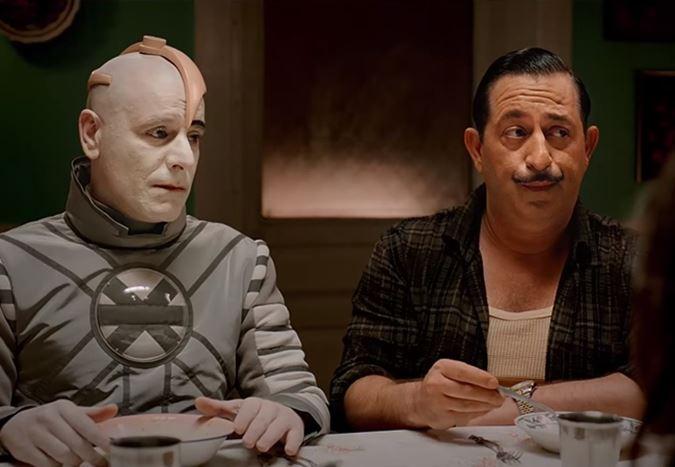Arif v 216'dan Erşan Kuneri ve Zeki Müren'in yer aldığı üç yeni klip yayınlandı