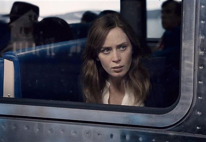 Merakla beklenen The Girl on the Train'den yeni fragman!