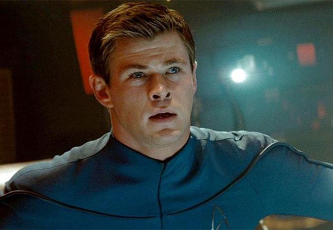 Star Trek 4 duyuruldu, Chris Hemsworth geri dönüyor!