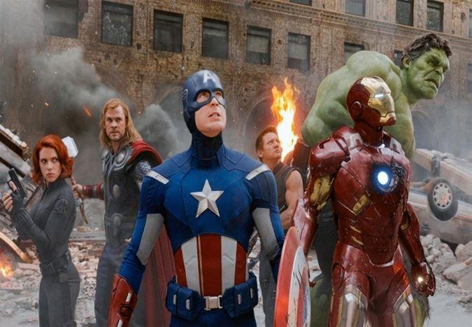 Marvel Sinematik Evreni: Avengers 4 final niteliğinde olup yeni bir dönemin kapısını aralayacak