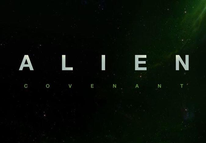 Alien: Covenant'ın çekimleri tamamlandı, filmden yeni bir görsel yayınlandı!
