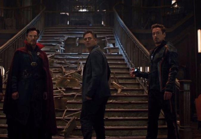 Avengers: Infinity War'dan merakla beklenen ilk fragman yayınlandı