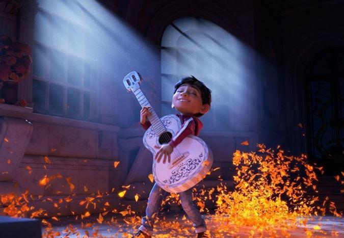 Box Office ABD: Pixar'ın yeni animasyonu Coco, gişe liderliğini sürdürdü