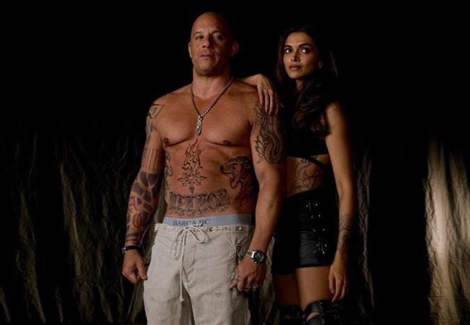 Vin Diesel'li Yeni Nesil Ajan: Xander Cage'in Dönüşü filminden ilk fragman!