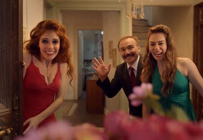 Box Office Türkiye: Aile Arasında, 500 bini aşkın seyirciyle sezonun en iyi açılışına imza attı