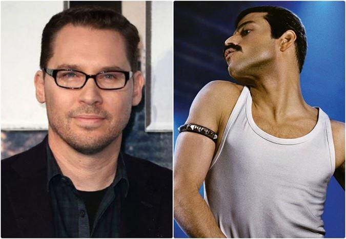 Bryan Singer, Bohemian Rhapsody'nin yönetmenliğinden kovuldu