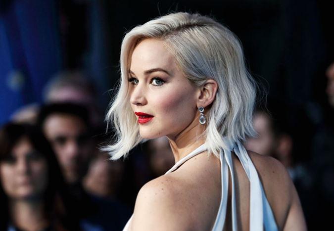 Jennifer Lawrence, Call Me by Your Name'in yönetmeni Luca Guadagnino'nun yeni filminin başrolünde!