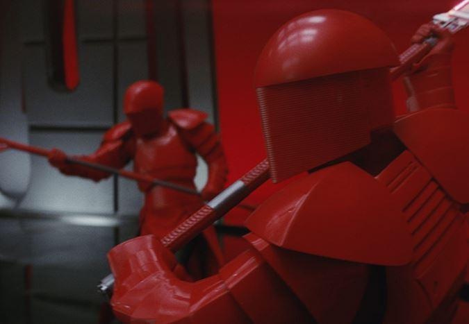 Box Office ABD: Star Wars: Son Jedi, $220 milyonla tüm zamanların en iyi ikinci açılışına imza attı!